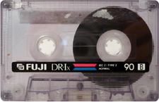 fuji_dr_ix_90_081001 audio cassette tape