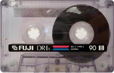 fuji_dr_ix_90_081001 audio cassette tape