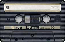 fuji_fr_metal_90_080417 audio cassette tape