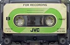 jvc_dt_715 audio cassette tape