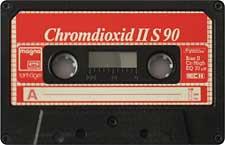 magna_chromdioxid_ii_s_90_080417 audio cassette tape