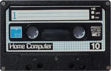 magna_hc10 audio cassette tape
