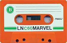 marvel_ln_60_071126 audio cassette tape