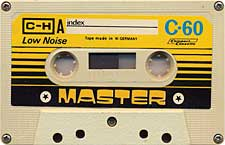 master_ln_c60_071126 audio cassette tape