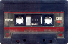 maxell_-_udii_60_080417 audio cassette tape