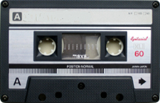 maxell_epilaxial_xli_60_081001 audio cassette tape