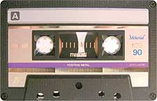 maxell_mx90_071126 audio cassette tape
