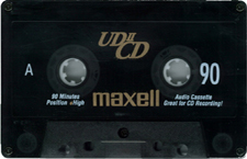 maxell_ud_ii_90_071126 audio cassette tape