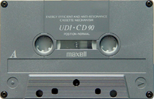 maxell_udi_cd90_080417 audio cassette tape