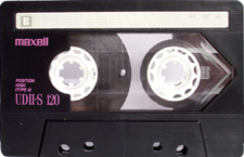 maxell_udii-s_120_071126 audio cassette tape