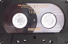 maxell_udii_120_071126 audio cassette tape