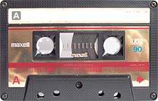 maxell_udii_90_071126 audio cassette tape