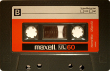 maxell_ul60_080417 audio cassette tape