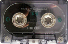 maxell_ur60_071126 audio cassette tape