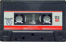 maxell_ur60_080417 audio cassette tape