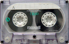 maxell_ur60_b__080417 audio cassette tape