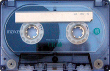 maxell_ur_60_080417 audio cassette tape