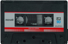 maxell_ur_90_071126 audio cassette tape