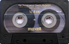 maxell_xlii_100_071126 audio cassette tape