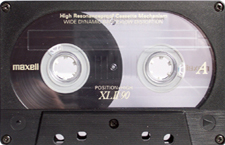 maxell_xlii_90_071126 audio cassette tape