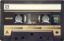 maxell_xlii_90_080417 audio cassette tape