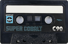 mazda_super_cobalt_c90 audio cassette tape
