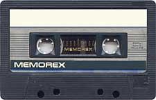 memorex_-_chrome_biasii_super_premium_cassette_080417 audio cassette tape