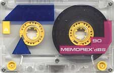memorex_-_dbs90_080417 audio cassette tape