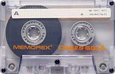 memorex_crx_iis_60_080417 audio cassette tape
