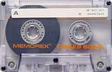 memorex_crx_iis_60_080417 audio cassette tape