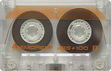 memorex_dbs_100_080417 audio cassette tape