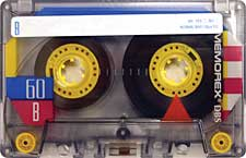memorex_dbs_60_071126 audio cassette tape