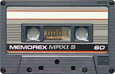 memorex_mrx_is_60_080417 audio cassette tape