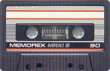 memorex_mrx_is_90_080417 audio cassette tape