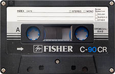orig_0030_fisher_c-90_cr audio cassette tape