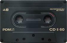 orig_0037_pdm_cd_x_60 audio cassette tape