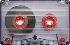 orig_0043_no_name_red_reels audio cassette tape
