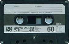 orwo_audio_cr_e_ii_hifi_60_2_1989 audio cassette tape