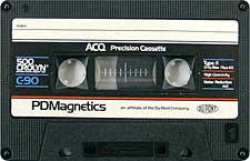 pdm_500crolyn_90_080417 audio cassette tape