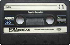 pdmagnetics_ferro_c_90_081001 audio cassette tape