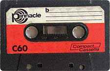 pinnacle_60_080417 audio cassette tape