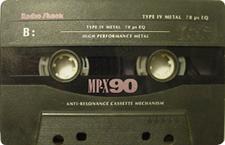 radioshack_mp-x90_111214 audio cassette tape
