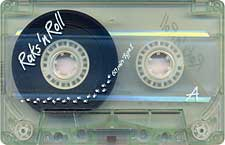 raks'n'roll_c60_071201 audio cassette tape