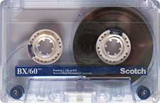scotch_bx_60_071126 audio cassette tape