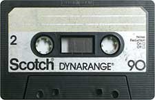 scotch_dynarange_90_080417 audio cassette tape