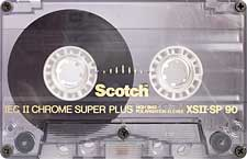scotch_xsii-sp_90_071126 audio cassette tape