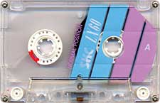 skc_lx60_071201 audio cassette tape