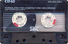 skc_pure_chrom_c60_071126 audio cassette tape