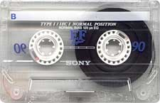 sony_-_hf60_super_080417 audio cassette tape