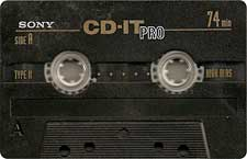 sony_cd-it_pro_74_080417 audio cassette tape